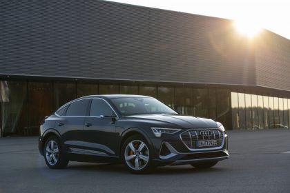 2020 Audi e-Tron Sportback 246