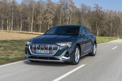 2020 Audi e-Tron Sportback 247