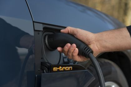 2020 Audi e-Tron Sportback 249