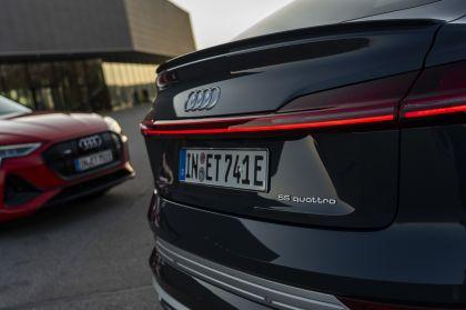 2020 Audi e-Tron Sportback 250