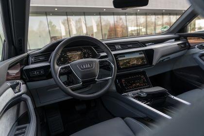 2020 Audi e-Tron Sportback 254