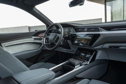 2020 Audi e-Tron Sportback 255