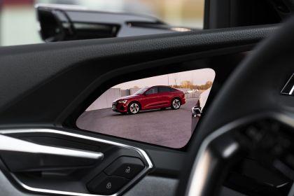 2020 Audi e-Tron Sportback 256