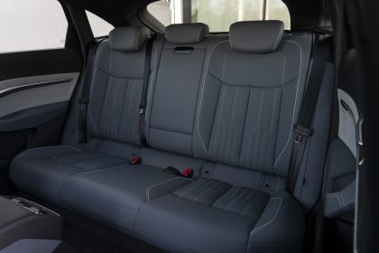 2020 Audi e-Tron Sportback 257