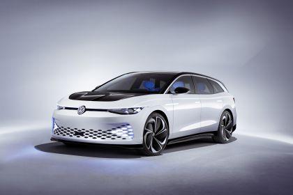 2019 Volkswagen ID. Space Vizzion concept 8