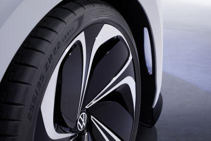 2019 Volkswagen ID. Space Vizzion concept 12