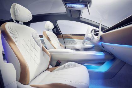 2019 Volkswagen ID. Space Vizzion concept 16