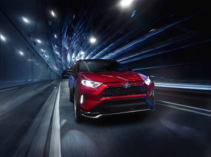 2021 Toyota RAV4 Prime XSE 1