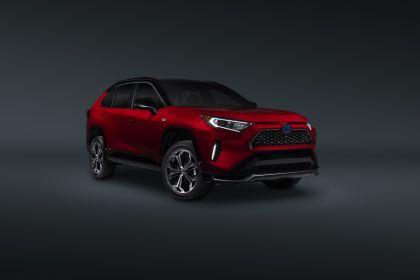2021 Toyota RAV4 Prime XSE 7