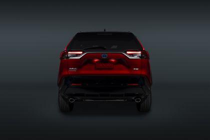 2021 Toyota RAV4 Prime XSE 9