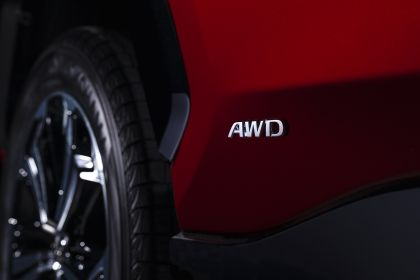2021 Toyota RAV4 Prime XSE 11
