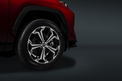 2021 Toyota RAV4 Prime XSE 12