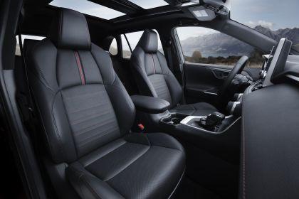 2021 Toyota RAV4 Prime XSE 17