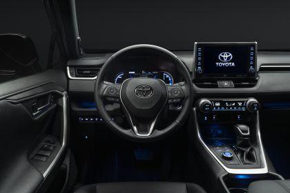 2021 Toyota RAV4 Prime XSE 20