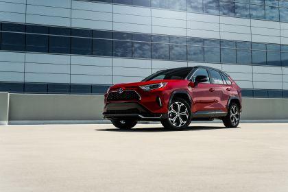 2021 Toyota RAV4 Prime XSE 25