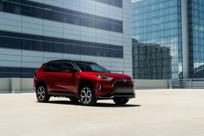 2021 Toyota RAV4 Prime XSE 26