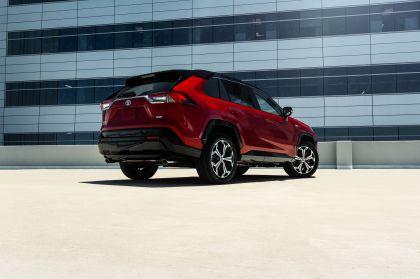 2021 Toyota RAV4 Prime XSE 28