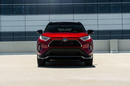 2021 Toyota RAV4 Prime XSE 30
