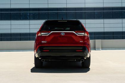 2021 Toyota RAV4 Prime XSE 31
