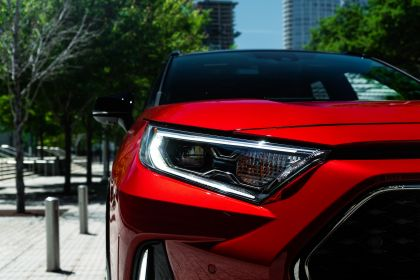 2021 Toyota RAV4 Prime XSE 37