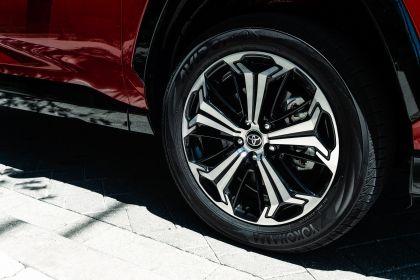2021 Toyota RAV4 Prime XSE 39