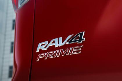 2021 Toyota RAV4 Prime XSE 42