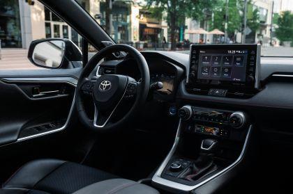 2021 Toyota RAV4 Prime XSE 45