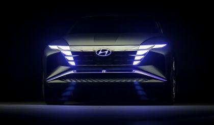 2019 Hyundai Vision T concept 9