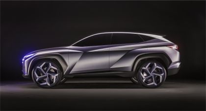 2019 Hyundai Vision T concept 17