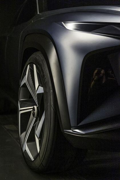 2019 Hyundai Vision T concept 30