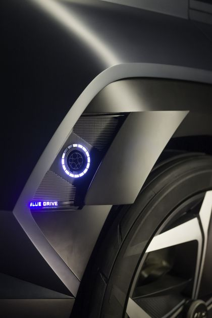 2019 Hyundai Vision T concept 44