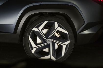 2019 Hyundai Vision T concept 58