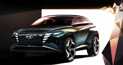 2019 Hyundai Vision T concept 73
