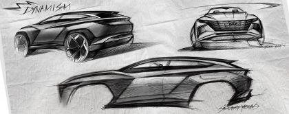 2019 Hyundai Vision T concept 75