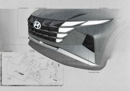 2019 Hyundai Vision T concept 79