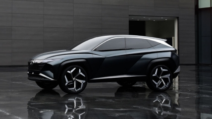 2019 Hyundai Vision T concept 3