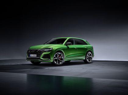 2020 Audi RS Q8 1