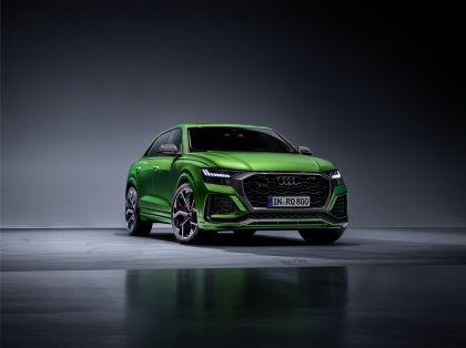 2020 Audi RS Q8 4