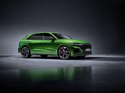 2020 Audi RS Q8 5