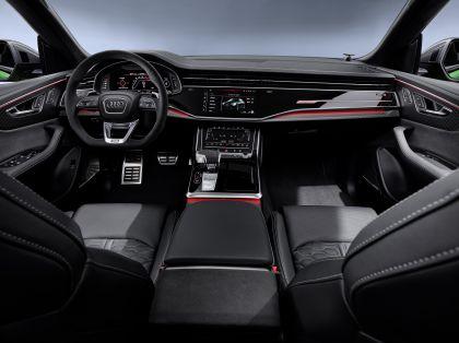 2020 Audi RS Q8 12