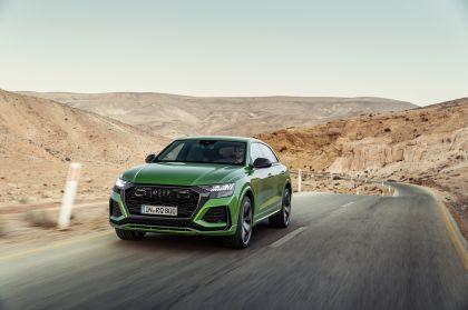 2020 Audi RS Q8 25