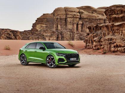 2020 Audi RS Q8 29