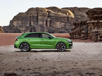 2020 Audi RS Q8 32