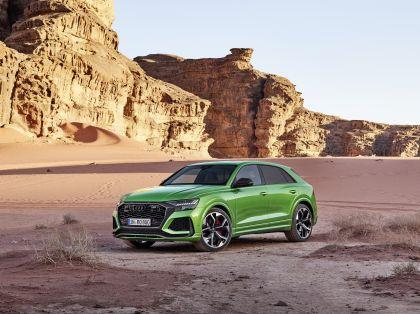 2020 Audi RS Q8 34