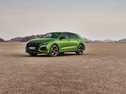 2020 Audi RS Q8 36