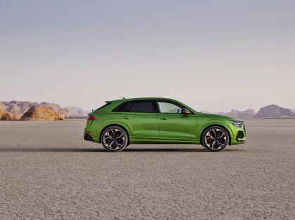 2020 Audi RS Q8 40