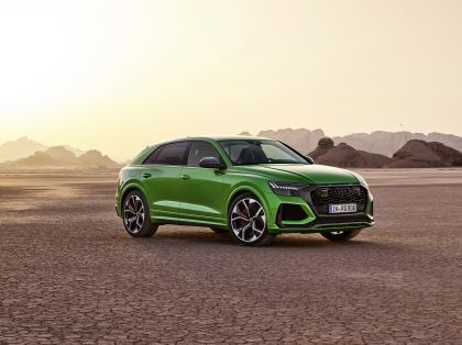 2020 Audi RS Q8 41