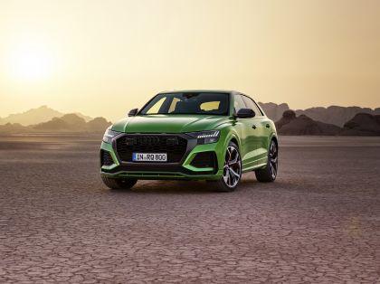 2020 Audi RS Q8 42