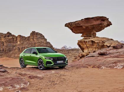 2020 Audi RS Q8 43