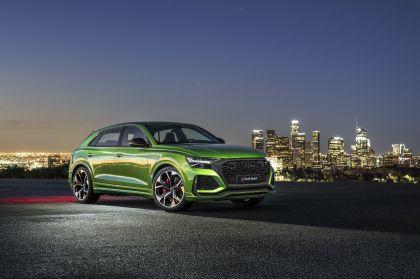 2020 Audi RS Q8 49